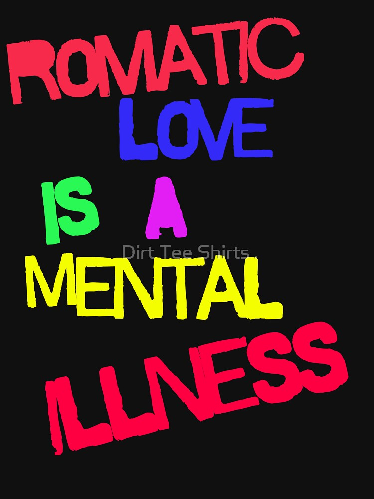 Mental Love by LucasVincent
