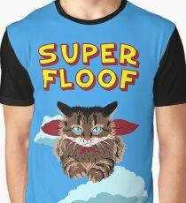 Super Floof Graphic T-Shirt