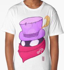 Cute Revenant Paragon MOBA Fan Tee Long T-Shirt