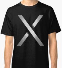 Xbox One X 3D Classic T-Shirt
