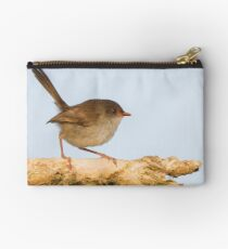 I Claim This Branch Studio Pouch