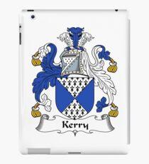 Kerry  iPad Case/Skin