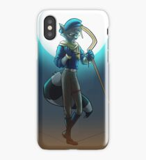 Sly Cooper iPhone Case
