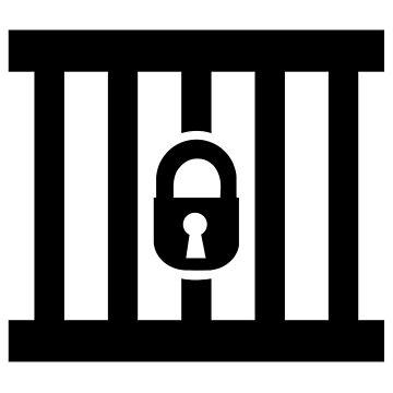 Prison by Designzz