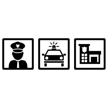 Police by Designzz