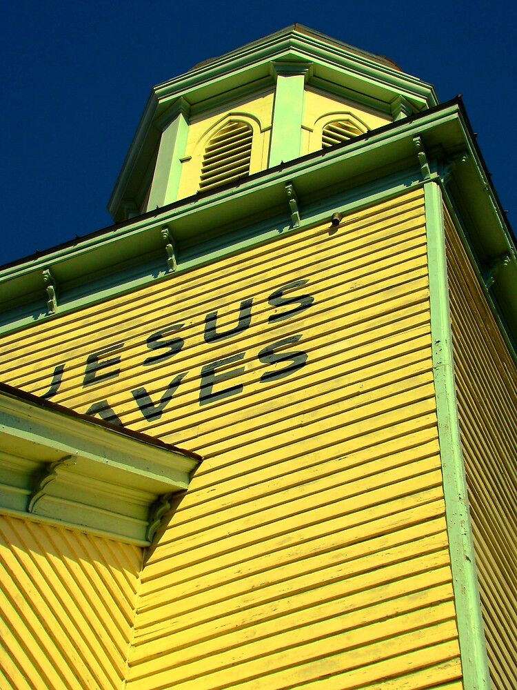 charleston, church, old building, yellow by lowcountrypen