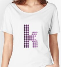 The Killers Women's Relaxed Fit T-Shirt
