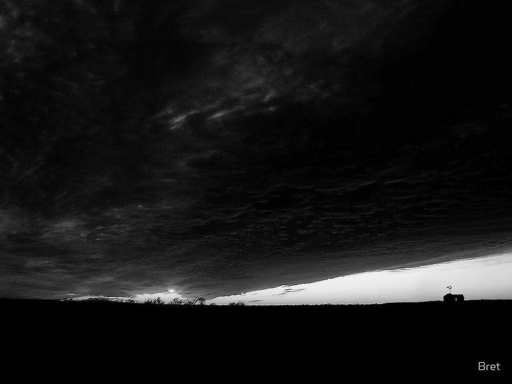 Big Sky by Bret