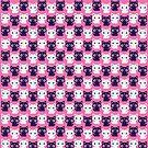 Space Cats by machmigo