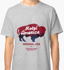Motel America - Home of the Gods Merchandise Classic T-Shirt