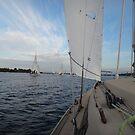 Portside  by sailgirl