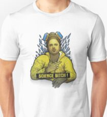 Breaking Bad - Science Bitch ! T-Shirt