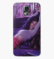 Sza Blumenpose Hülle & Skin für Samsung Galaxy