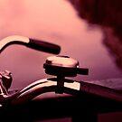 Bike by bouche