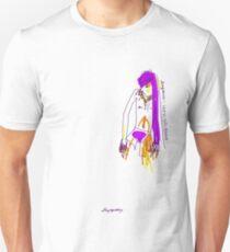 'Indy-Go-Anna' (Drag Racer Series) Unisex T-Shirt