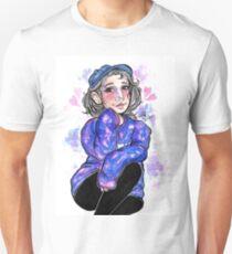 kirstin maldonado - insomniac T-Shirt