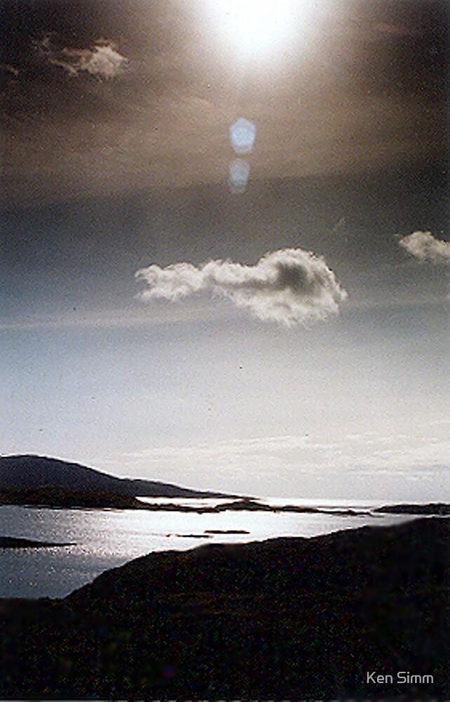 The Islands by Kenart
