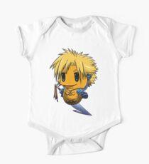 World Of Fishing Fantasy Mascot's Tidus Fish Kids Clothes