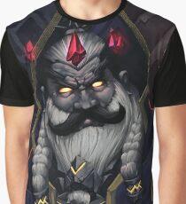 Warcraft - Thaurissan Graphic T-Shirt