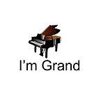 I'm Grand by David Carton