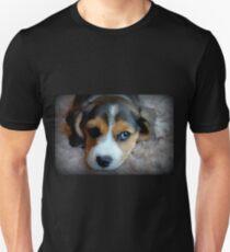 Mia The Puppy Unisex T-Shirt