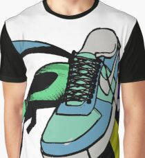 Air Force One Graphic T-Shirt