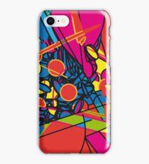 pop overload iPhone Case/Skin