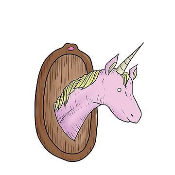 Unicorn by nagayama