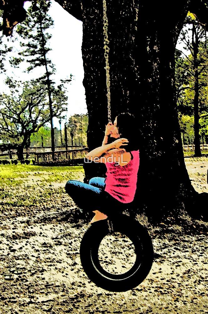 Swing! by wendyL
