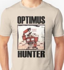 Gonzo: Optimus Hunter T-Shirt
