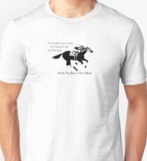 The Greatest Race Horses.... Unisex T-Shirt