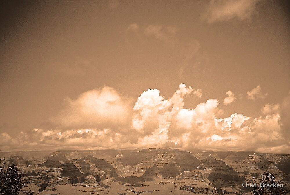A Grand Sky by Chad  Bracken