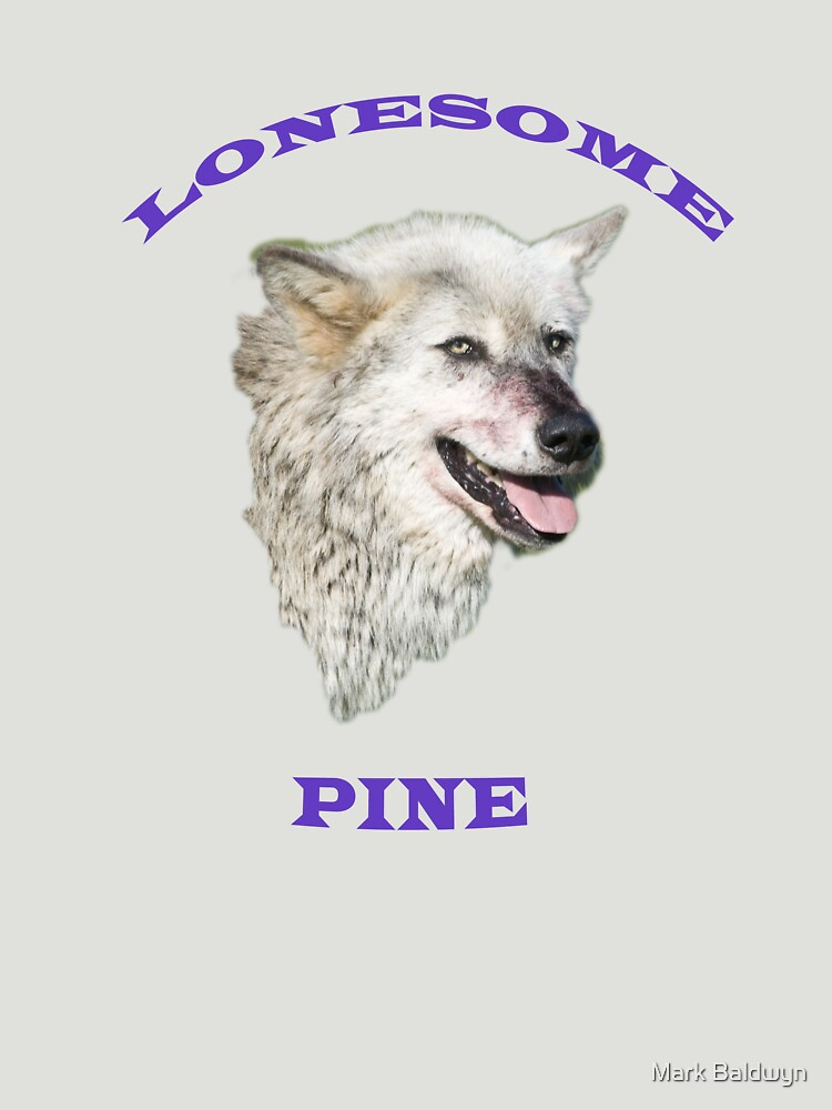 lonesome pine by obadiah