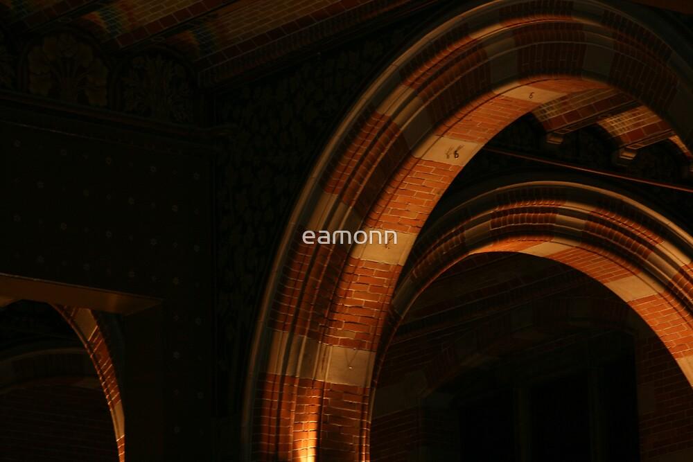 Arches by eamonn