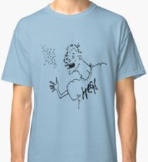 Ween- The Crucial Squeegie Lip  Classic T-Shirt