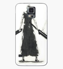 Soul Reaper .1 Case/Skin for Samsung Galaxy