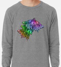 Rainbow Cluster Lightweight Sweatshirt