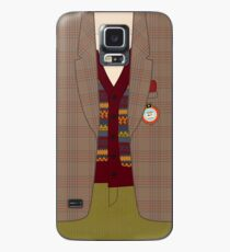I Am on Competing Medications Case/Skin for Samsung Galaxy