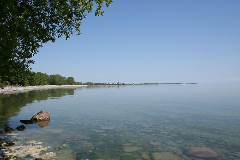 Lake Ontario by greyrose