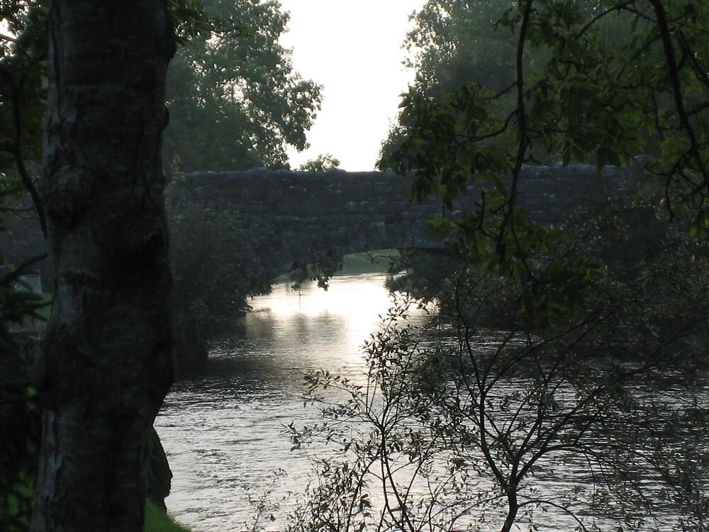 """Milltown Bridge"" by brendanconnolly"