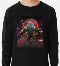 Zelda - Gold Lynel - Blood Moon Lightweight Sweatshirt