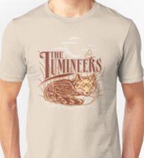 lumineers folk Unisex T-Shirt