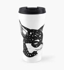 Space Chihuahua Travel Mug
