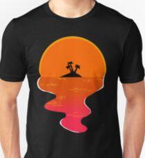 Deserted Lowering... Unisex T-Shirt