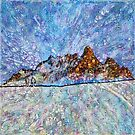Hyperborean Landscape 10 by Richard Maier