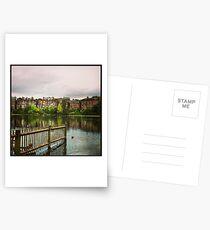 Hampstead Heath Postcards