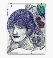 scribble iPad Case/Skin