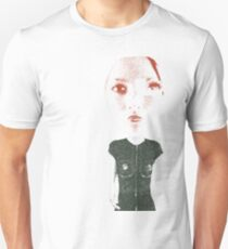broken doll Unisex T-Shirt