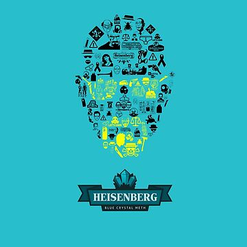 Heisenberg  by Joschkit