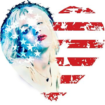 Courtney Love by AManDuhhh